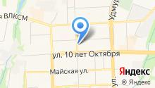 D`Loksa на карте