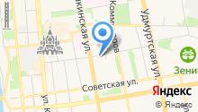 O.M.G на карте