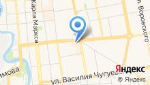LuMen на карте