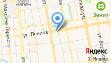 K & S на карте