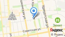 I`mok на карте