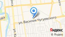 Izh-Reklama на карте