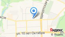 AKademy на карте
