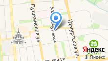 MacFixed на карте