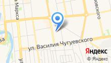 FixBook.PRO на карте