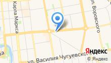 MAI TAI на карте