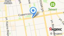 ИЖ-ТРАНС ХОЛОД на карте