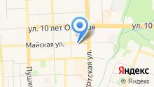 iРемонт на карте