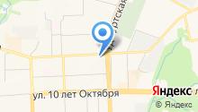 BOOTique на карте
