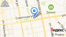 Diva на карте
