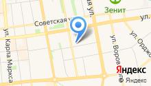 Bagrin на карте