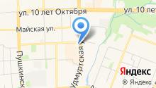 Avto профи на карте