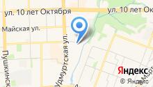 Media Factory на карте