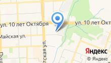 СтартСервис на карте