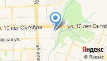 I AM STUDIO на карте