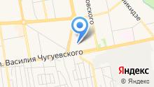 Izhmarket.ru на карте