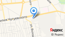 Ижевский Механический завод на карте