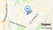 Artiko.ru на карте