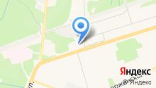 Автоинтеллект на карте
