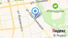 KNOPKA на карте
