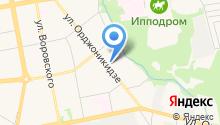 Jugendheim на карте
