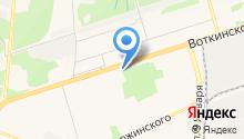 Coffee Road на карте