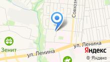 ТЕПЛО-ТЕПЛО на карте
