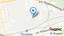 Стройка Про на карте
