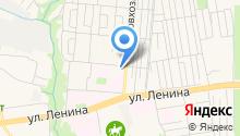 Ижевская городская коллегия адвокатов Удмуртской Республики на карте
