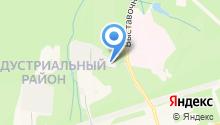 Спринт на карте