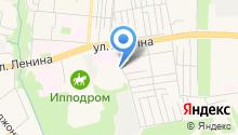 426-й Военный госпиталь на карте