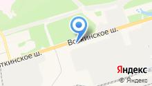 *пск июль* на карте