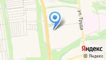 Adelex - Агентство интернет-маркетинга на карте