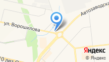 MTA-GROUP на карте