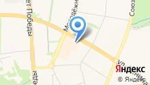 MrWaffele на карте