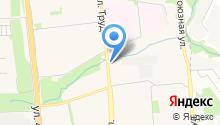 CarPrice на карте