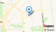 Alexandra на карте
