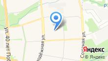 PQD.RU на карте
