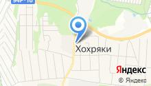 Альфа-01 на карте