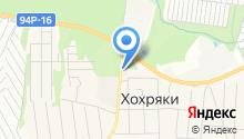 Спецснабкомплекс на карте