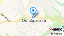 Настоящая пекарня на карте