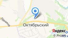 ЖРП №8 на карте