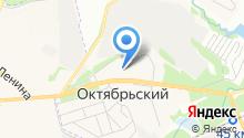 РАЗВИВАШКИ на карте