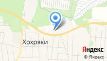 EcoHouse на карте