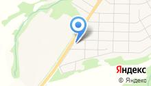 Ю2 на карте