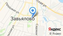 Центр гигиены и эпидемиологии по Удмуртской Республике на карте