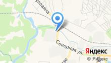 Таргин Механосервис на карте