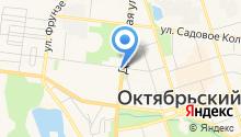 Жилфонд на карте