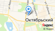 Бархат на карте