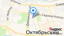 КадастрГеоТехПроект на карте